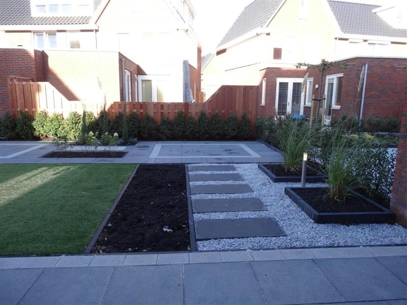 Exterieur sierlijk interieur design - Exterieur design tuin ...